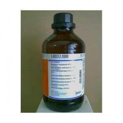 Hydrochloric acid fuming 37% GR